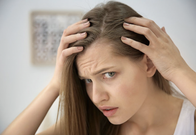 Are You Looking for a Hair Loss Solution?