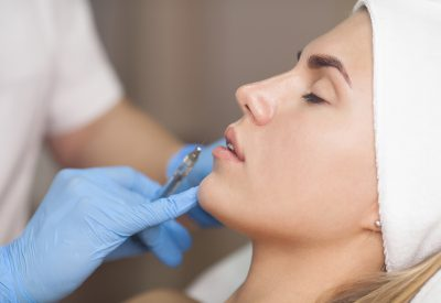 The Many Benefits of Dermal Fillers