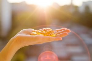 Vitamin D to fight against COVID - 19