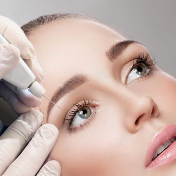 Introducing Plasma Pen Fibroblasting - A Highly Sophisticated Anti-Aging Treatment At Amwaj Polyclinic