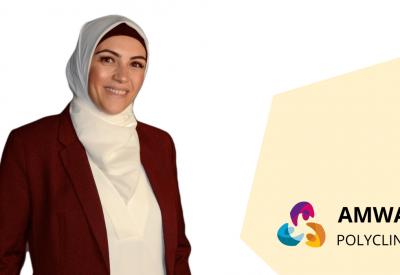 Dr Habibah Chbib - Amwaj Polyclinic New German Pediatrician